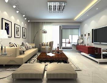 Mirror Designers Interior Design
